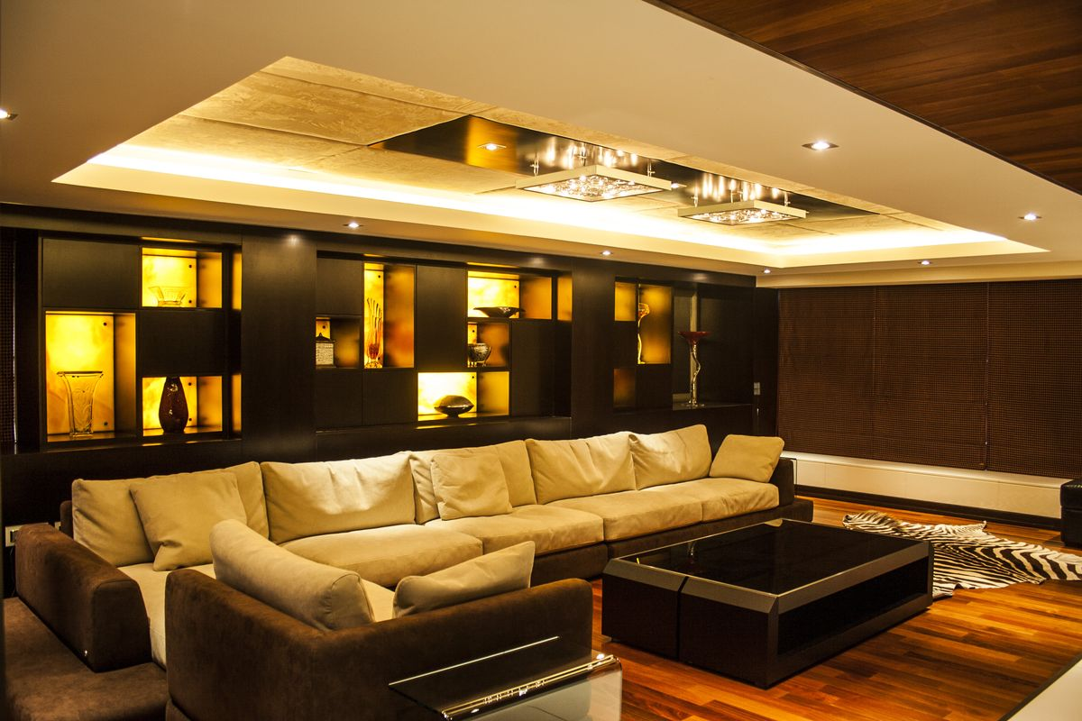 Jumeriah Beach Residence Interior Design